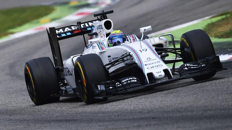 14 yıllık Formula 1 kariyerine son verdi!