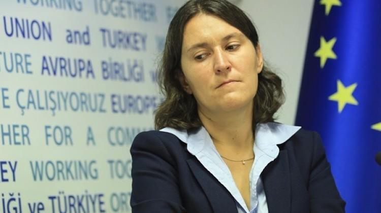 Piri: Türkiye'nin AB üyeliği hayal!