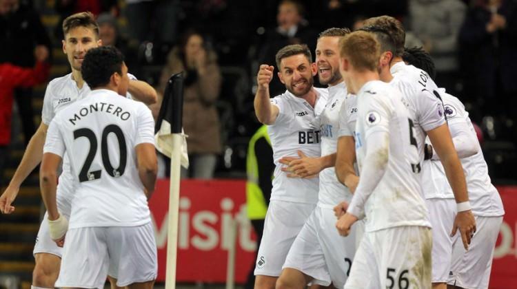 Premier Lig'de çılgın maç! 9 gol...