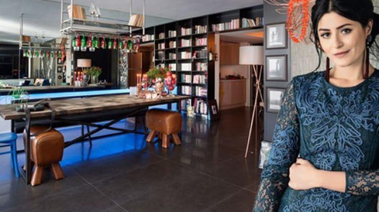 Deniz Çakır yeni evini neden daha çok seviyor?