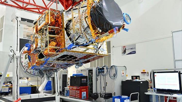 Göktürk-1 için geri sayım başladı! İşte görevleri