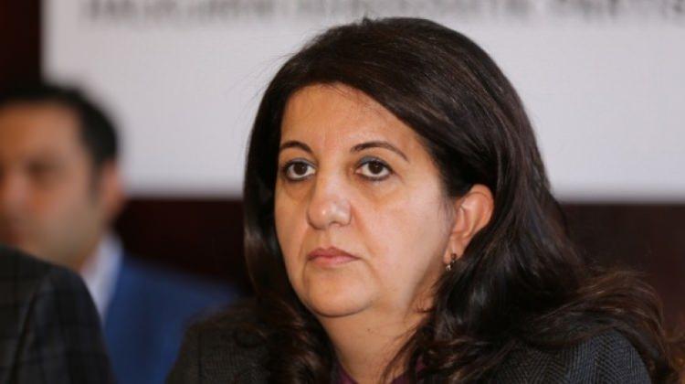 HDP'li Buldan hakkında 10 yıl hapis
