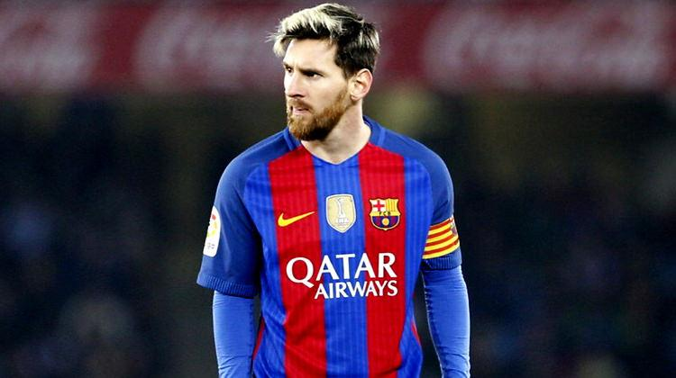 Juventus tarihi fırsatı kaçırmış! Messi...