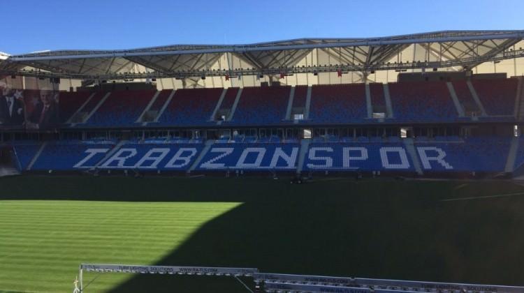 Trabzonspor - G.Saray maçının biletleri satışta