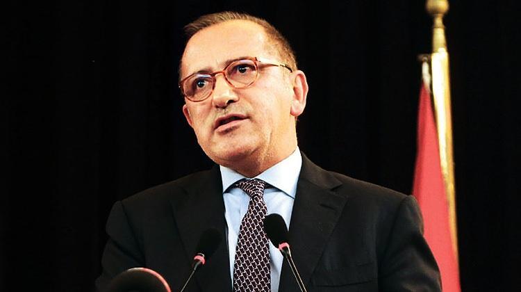 Altaylı'dan flaş Dursun Özbek paylaşımı!