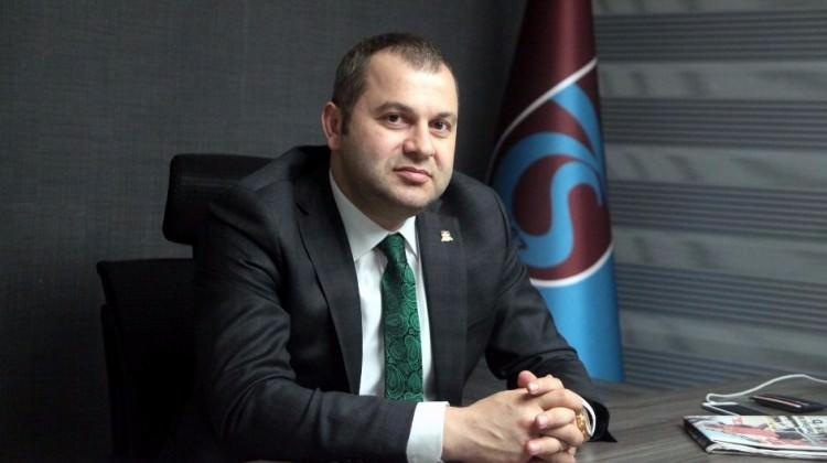 Trabzonspor'dan Aziz Yıldırım'a bir dava daha!