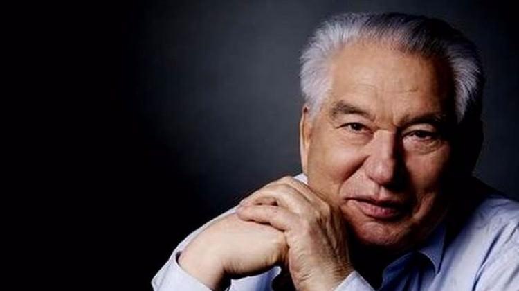 Cengiz Aytmatov doğumunun 88. yılında anılıyor