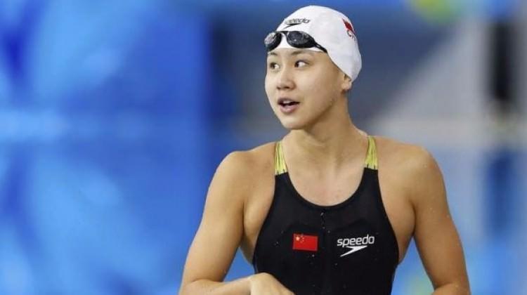 Çinli iki sporcuya spordan men cezası verildi!