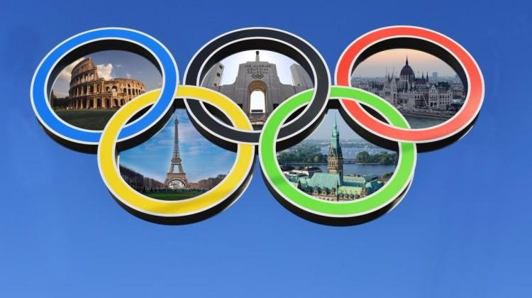 2024 Olimpiyatları için üç şehir yarışıyor