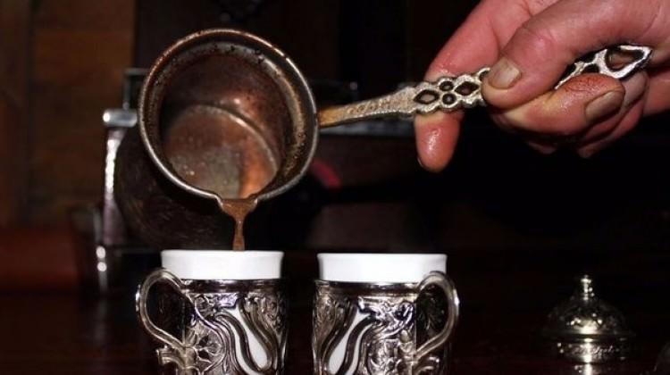 Yaşlanmaya karşı bu kahveyi tüketin!