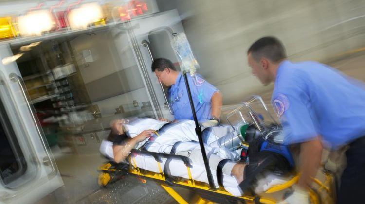 Böbrek taşı zannetti, hastanede doğum yaptı!