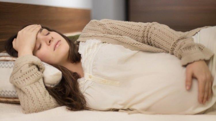 Hamilelikte doğum endişesi nasıl yenilir?