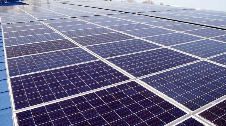 Burdur'a 7,4 milyon dolarlık santral