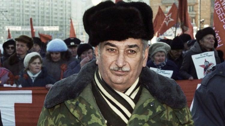 Rusya: Stalin'in torunu 'ölü bulundu'