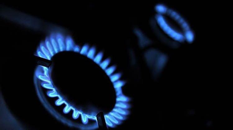 Trabzon'da doğalgaz çalışmaları sürüyor
