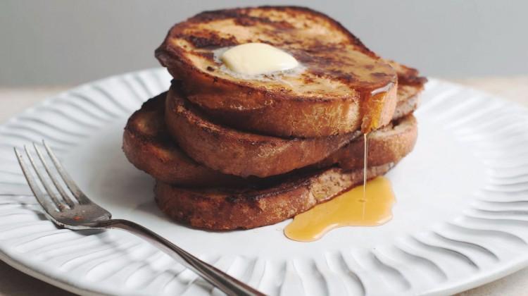 Fransız usulü tost tarifi