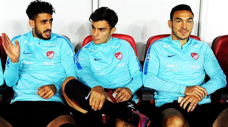 Trabzonspor'dan Kaan Ayhan sürprizi