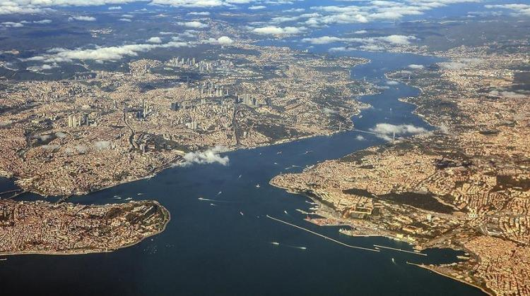 İstanbul'da arsa değerleri belli oldu!