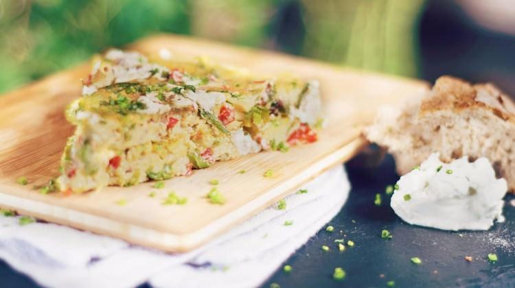 İtalyan omleti tarifi