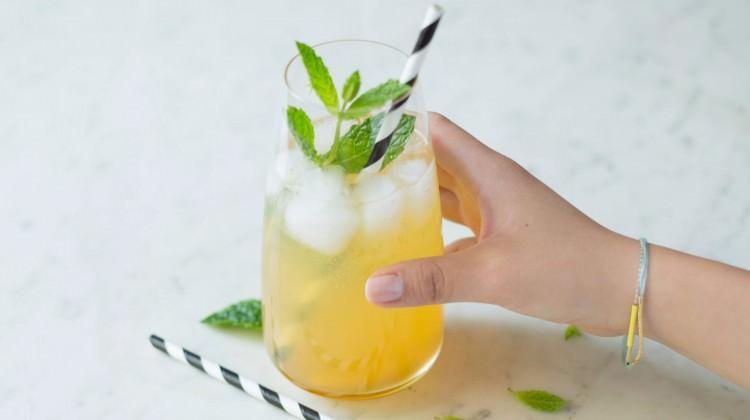 Asya esintili limonata tarifi