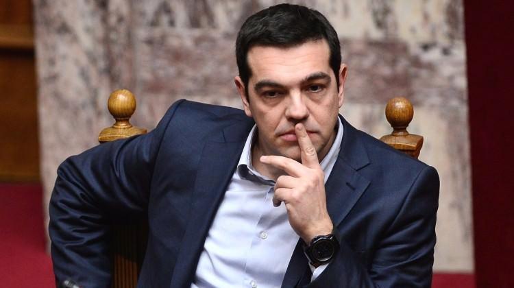 Yunanistan'dan muhtemel Suriye operasyonu kararı!