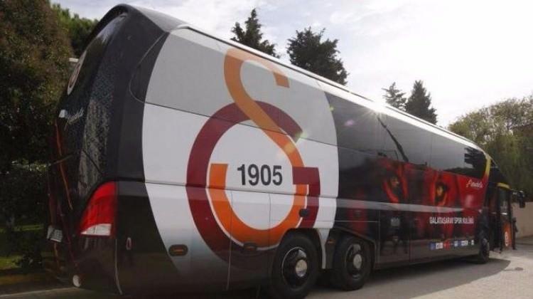 Antalya'da Galatasaray'a 'apron' şoku!