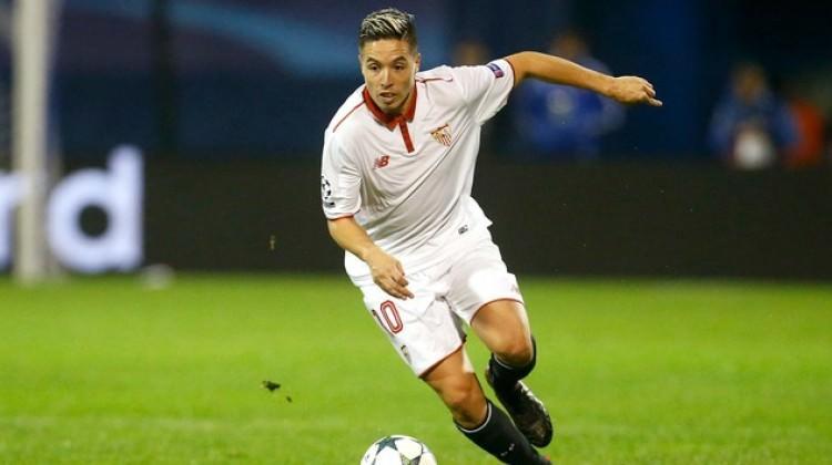 Samir Nasri futboldan men edilebilir!
