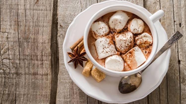 Sıcak çikolata tarifi