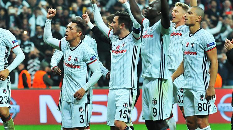 Terör olaylarından korktu! Beşiktaş'tan ayrılıyor