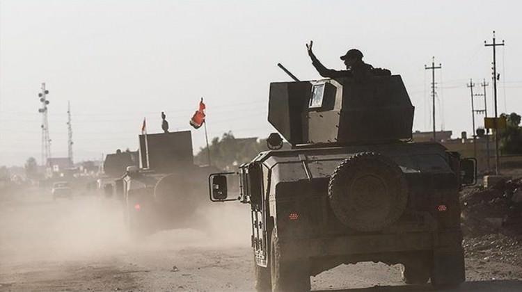 4 mahalle daha DEAŞ'tan kurtarıldı