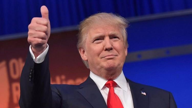 630 şirketten Trump'a çağrı
