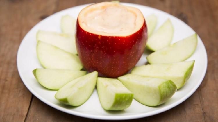 Elmayı meyve dışında da kullanın!