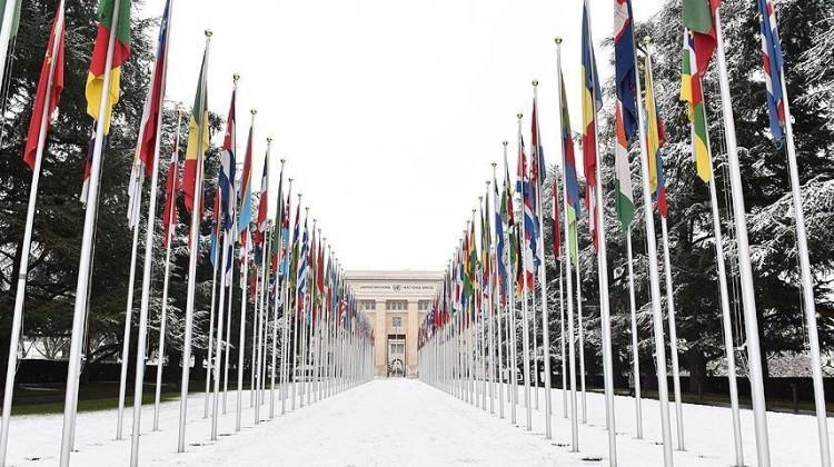 BM'den kritik 'Kıbrıs' açıklaması!