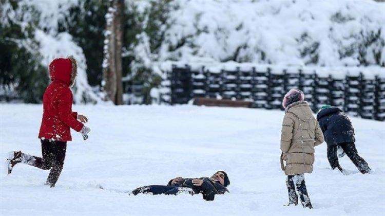 Bursa Valiliği'nden 'Kar tatili' açıklaması