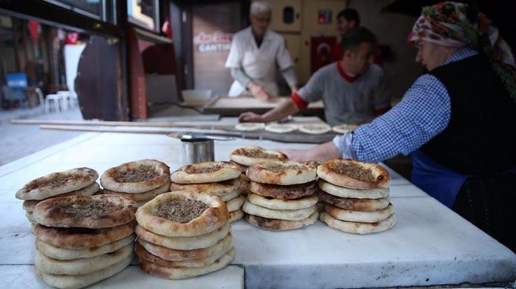 Bursalıların vazgeçilmezi 'cantık'