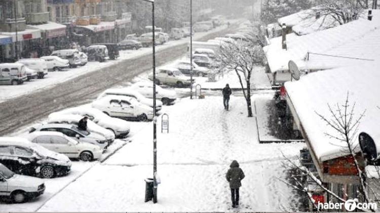 Bursa, Çanakkale, Balıkesir'de 10 Ocak okullar tatil mi?