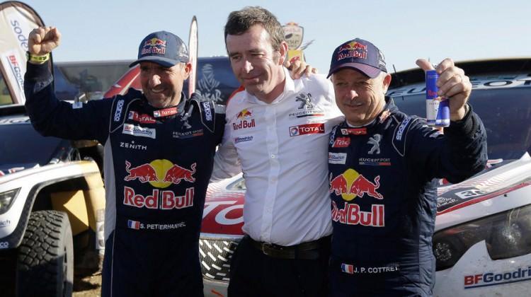 Dakar Rallisi'nde şampiyonlar belli oldu!