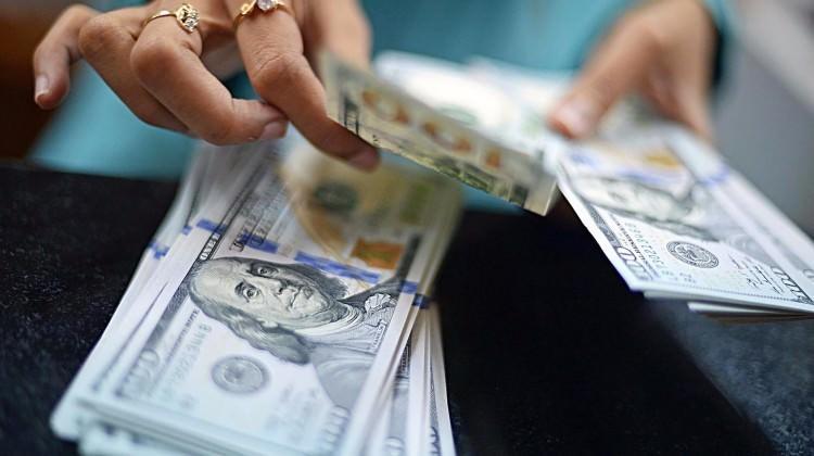 Dev fon Türkiye'ye 20 milyar dolar ayırdı