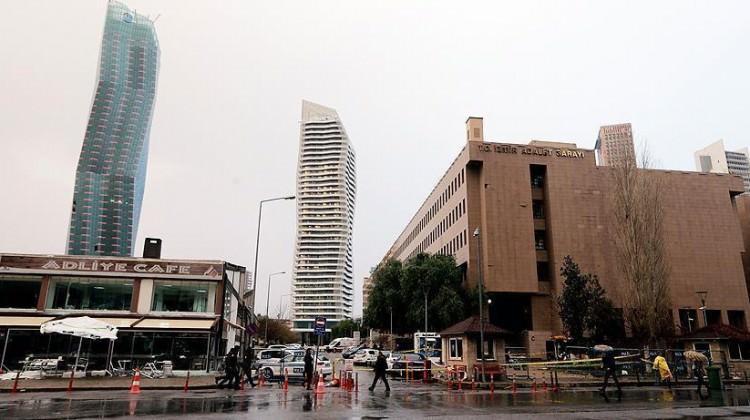 İzmir'deki terör saldırısıyla ilgili 18 gözaltı