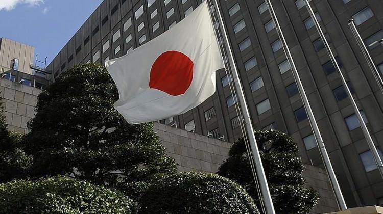 Japonya Erbil'de konsolosluk açtı