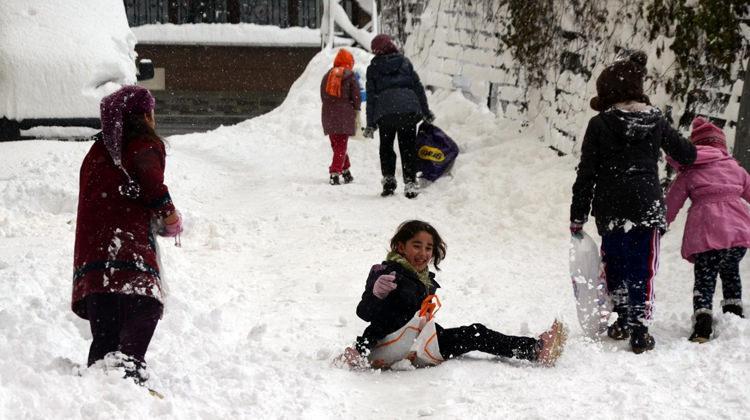 Kar tatilleri telafi eğitimi olarak geri dönecek