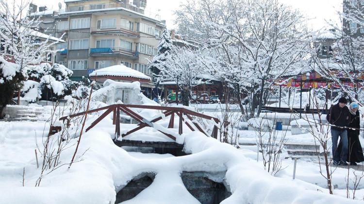 Kütahya, Bursa, Balıkesir'de okullar yarın tatil olacak mı?