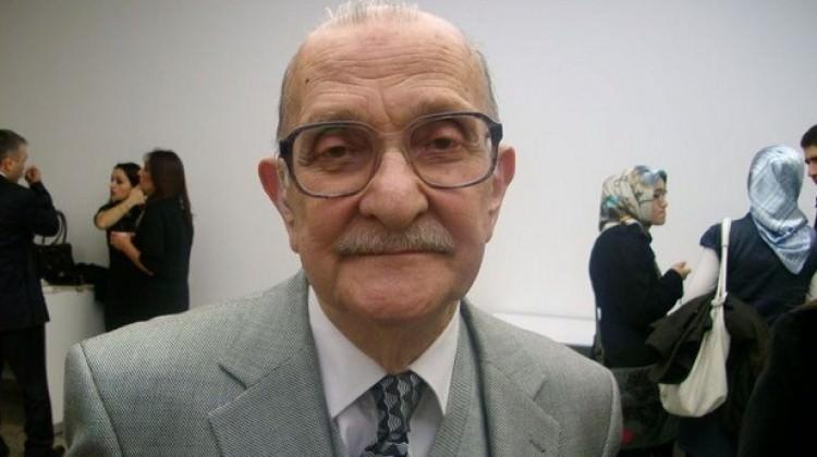 Hocaların Hocası Orhan Okay vefat etti