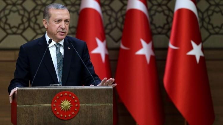 Trump yönetiminden flaş Erdoğan çıkışı!