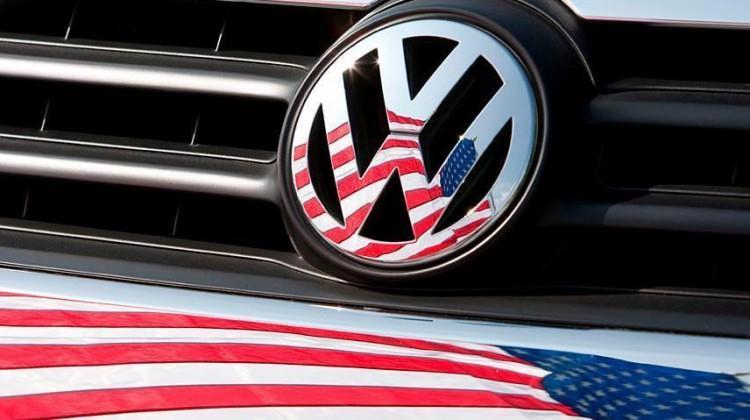 Volkswagen ABD ile anlaştı