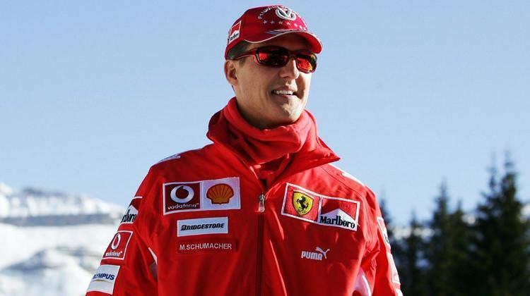 Komadaki Schumacher'e acı haber!