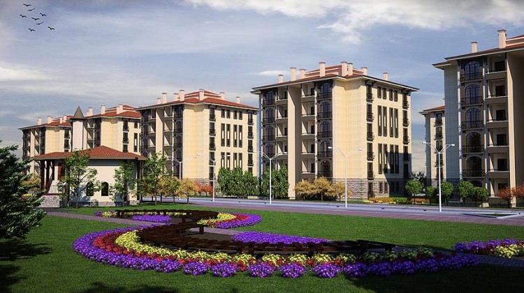 TOKİ, Adıyaman'da 48 konutu satışa çıkardı