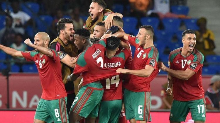Afrika Uluslar Kupası'nda şok