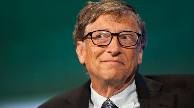 Bill Gates ilk dolar trilyoneri olacak