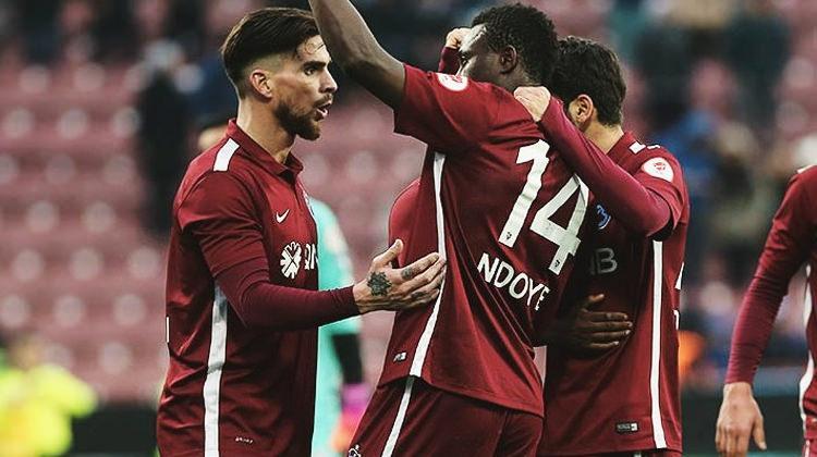 Yabancı transferler Trabzonspor'u yaktı!